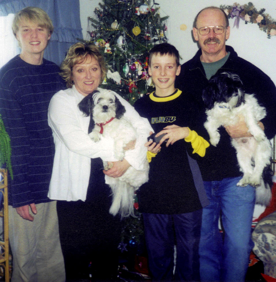 Christmas Without You.Nick S Story This Will Be Our 9th Christmas Without You